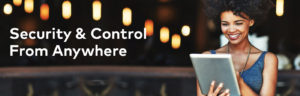 Security and Control with Crime Prevention Security Systems
