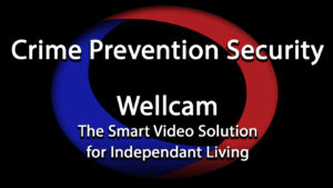 Wellcam from Crime Prevention Security Systems