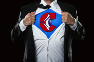 Be The Hero with Crime Prevention Security Systems