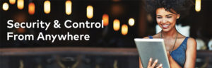 Security and Control from Anywhere with Crime Prevention Security Systems