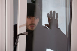 Crime Prevention Security Systems