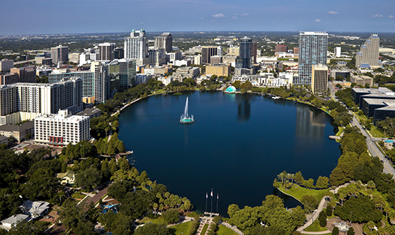 orlando-lake-eola-area