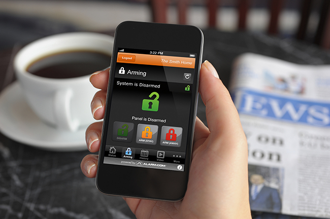home-security-phone-app