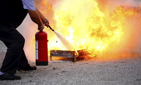 home-fire-protection-extinguisher