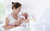 mom-with-new-baby-home-nursery-thumbnail
