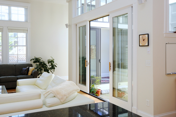 4 Tips To Protect Sliding Doors From Burglars Crime Prevention
